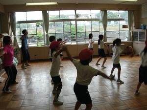 東京都 八王子市立中山小学校
