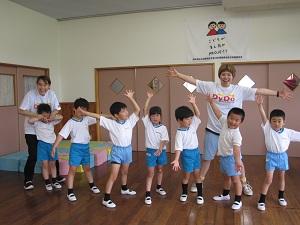 福島県 学校法人鏡石学園岡ノ内幼稚園
