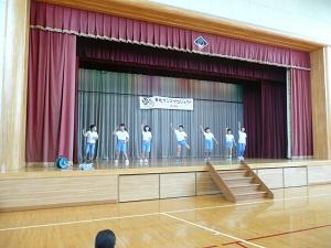 宮城県 大崎市立清滝小学校