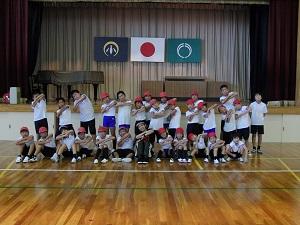 徳島県 松茂町立長原小学校