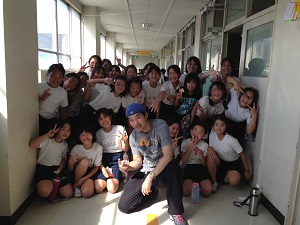 神奈川県 横浜市立大口台小学校