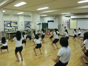 東京都 大田区立相生小学校