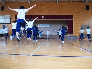 福島県 福島県立西郷養護学校