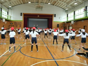 東京都 国分寺市立第七小学校