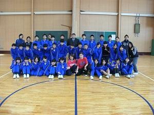 東京都 帝京八王子中学高等学校