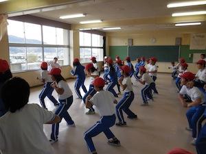 宮城県 石巻市立万石浦小学校