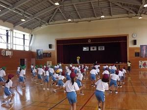 埼玉県 加須市立北川辺西小学校