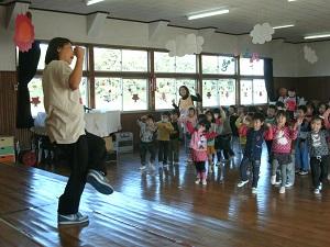 茨城県 あづま幼稚園