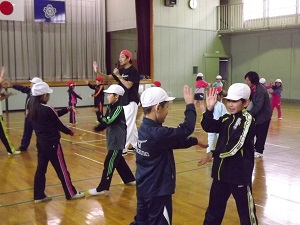 埼玉県 加須市立大越小学校