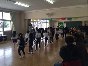 大阪府 岸和田市立八木幼稚園