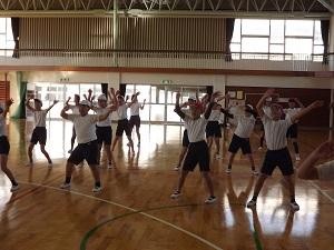 千葉県 鴨川市立小湊小学校