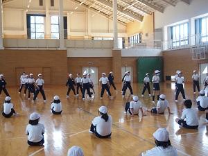 福島県 古殿町立古殿小学校