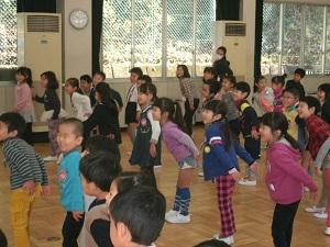 東京都 光塩女子学院日野幼稚園