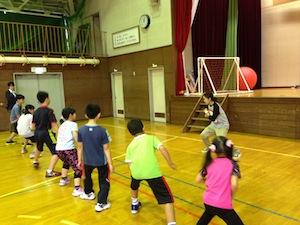 北海道 江別市立角山小学校