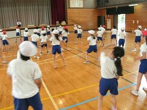 東京都 練馬区立豊玉小学校