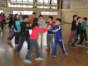 北海道 函館市立湯川小学校