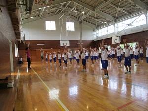 石川県 加賀市立庄小学校