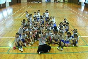 滋賀県 大津市立仰木小学校