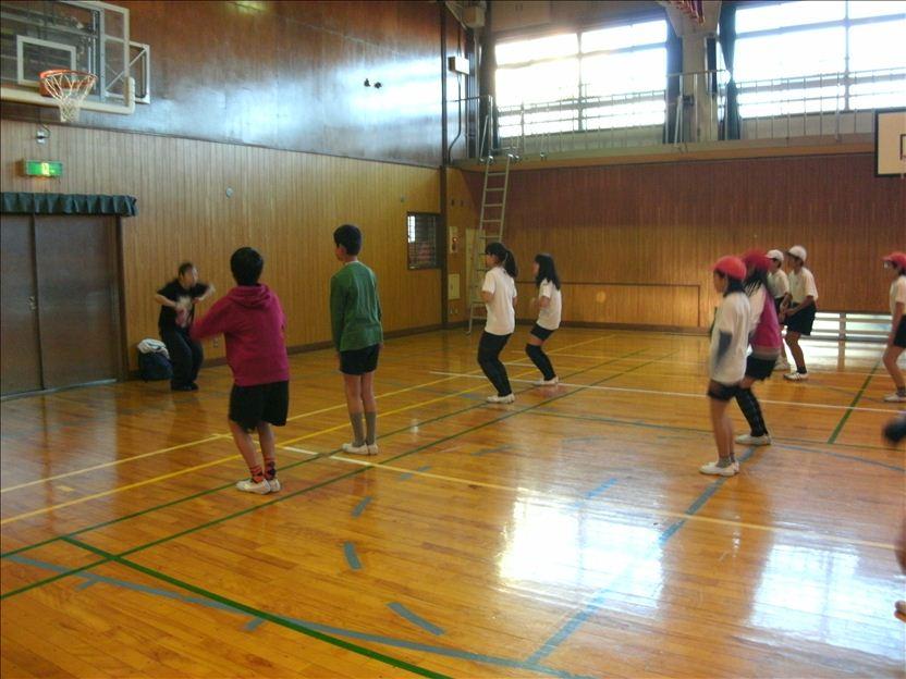 東京都 豊島区立池袋第二小学校