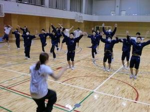 京都府 京都両洋高等学校 平成25年11月27日