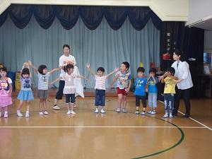 福島県 伊達市立堰本幼稚園