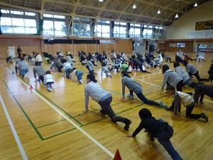 新潟県 新潟市立新津第二小学校