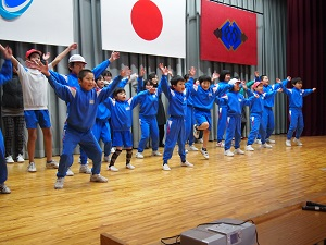 福島県 二本松市立原瀬小学校