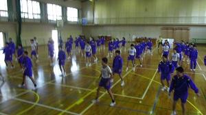 愛知県 名古屋市立八王子中学校