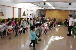 青森県 つぼみ保育園