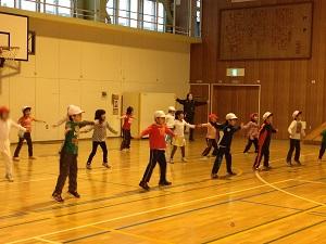 北海道 札幌市立豊園小学校