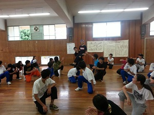 大阪府 大阪府教育センター附属高等学校