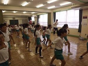 東京都 江戸川区南葛西第二小学校