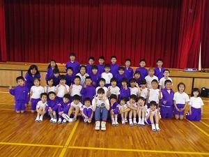 兵庫県 洲本市立中川原小学校