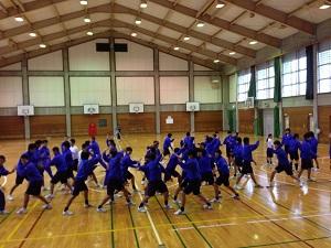 香川県 香川県立高瀬高等学校