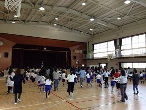 京都府 京田辺市立松井ヶ丘小学校
