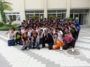 大阪府立春日丘高等学校