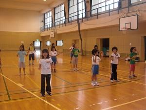 青森県 むつ市立大湊小学校