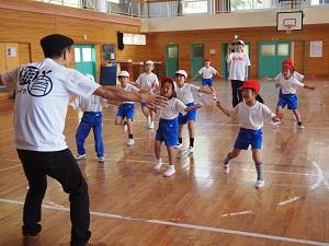 福島県 伊達市立大石小学校