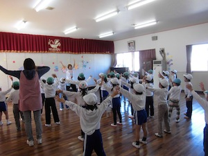 福島県 こばと幼稚園