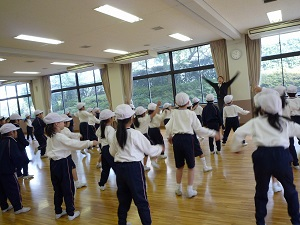 京都府 京都聖母学院小学校