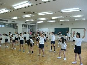東京都 昭和島市立拝島第三小学校