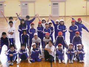 宮城県 仙台市立野村小学校
