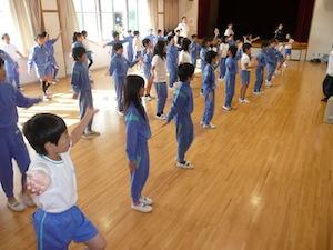 宮城県 仙台市立中野小学校