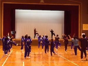 北海道 別海町立別海中央中学校
