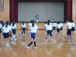 東京都 八王子市立上柚木小学校
