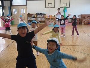 福島県 田村市立緑町幼稚園