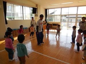 福島県 桑折町立半田醸芳幼稚園
