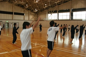 岩手県立盛岡南高等学校