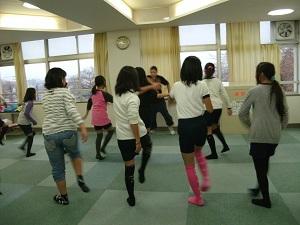 東京都 練馬区立大泉学園小学校