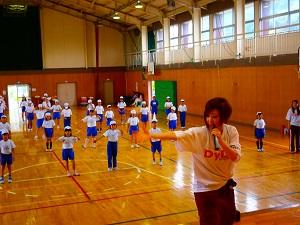 福島県 いわき市立夏井小学校